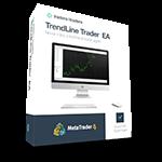 Trndline Trader - MT4 Expert Advisor