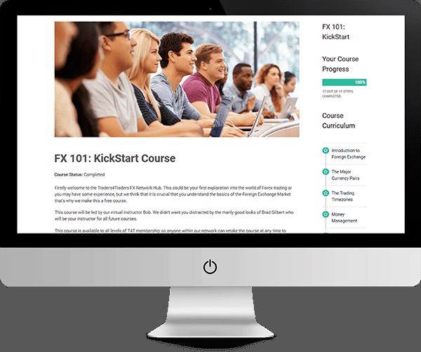 Learn Forex Trading Free - Forex 101 KiwickStart Course