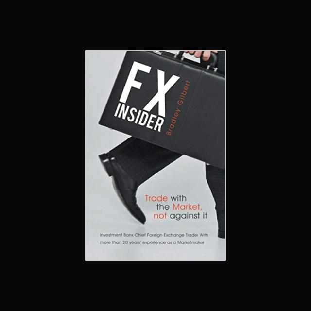 FX Insider - Bradley Gilbert - Traders4Traders