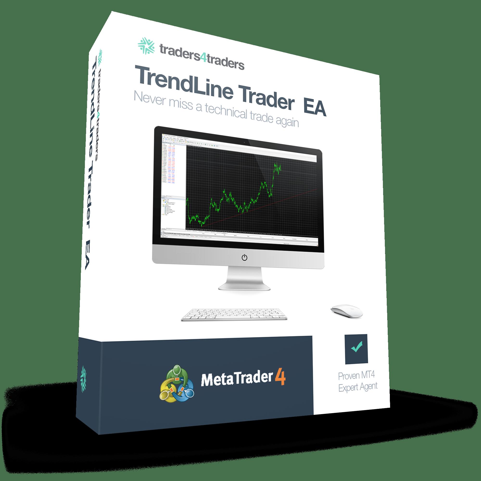 Trendline Trader