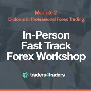 Forex Workshop includes Refinitiv Metastock Xenith training