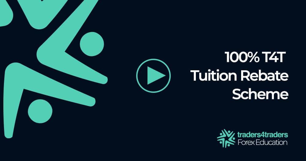 T4T Tuition Rebate Scheme